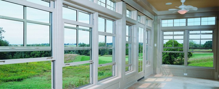 Windows Stammen Lumber