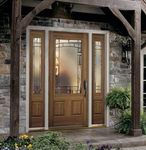 All Weather Windows Strong Arm II Entry Doors