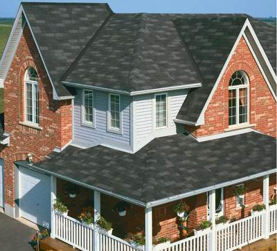 IKO Marathon 25 Year Traditional Shingle