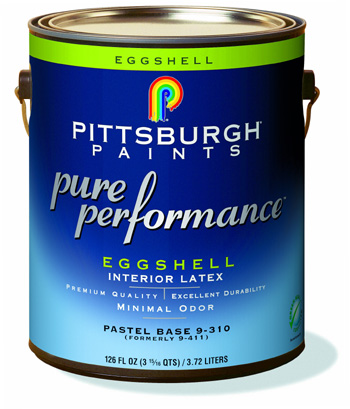 Pittsburgh Paint Pure Performance